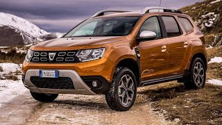 2018 New Renault (Dacia) Duster -  All You Need To Know !!