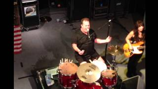 Cowboy Mouth - I Believe (Nawlins Style) live at legendary Tipitina