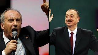 İlham Əliyevi tənqid edən CHP-nin vəkili prezidentliyə namizəd oldu