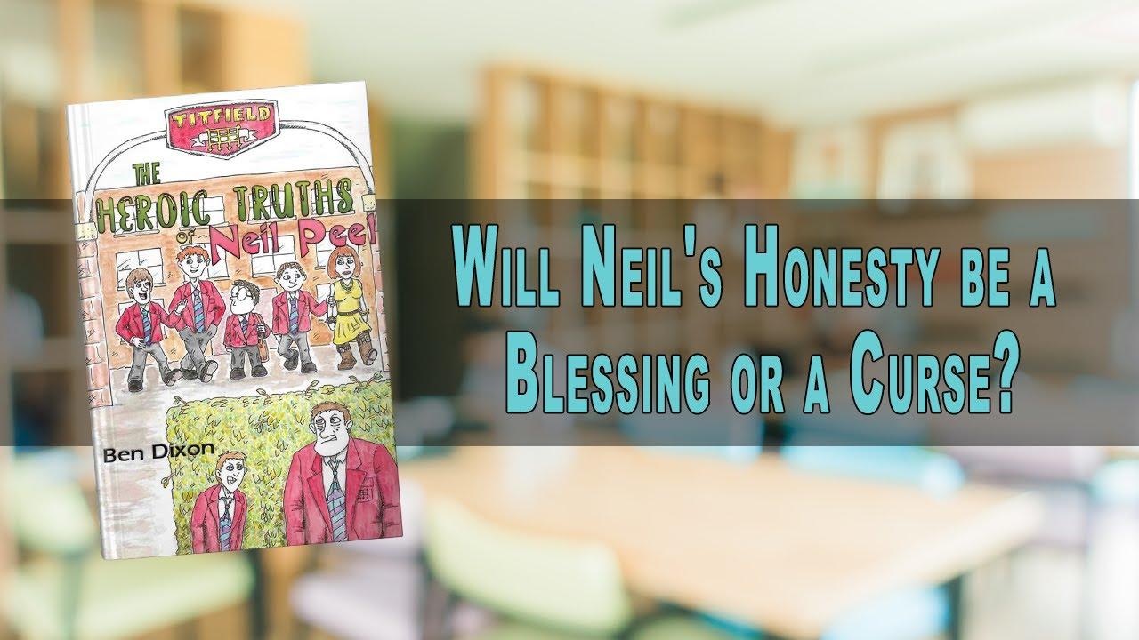 The Heroic Truths of Neil Peel   Book   Austin Macauley Publishers