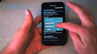 How to Install a Custom Recovery on Samsung Epic 4G Touch FI27/FL24