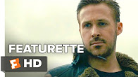 Blade Runner Featurette - Time to Live (2017) | Movieclips Coming Soon - Продолжительность: 3 минуты 55 секунд