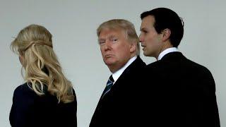 Russia probe shifts to Trump's digital campaign