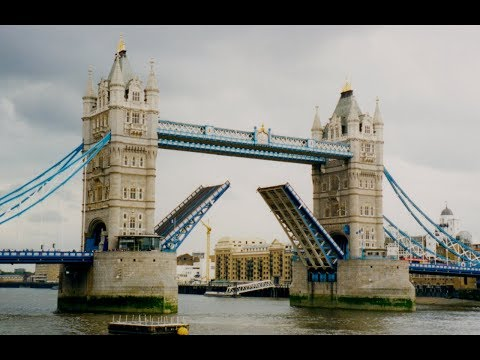 LONDON TOWER BRIDGE II 10 FACTS II TRAVELLING GUIDE //