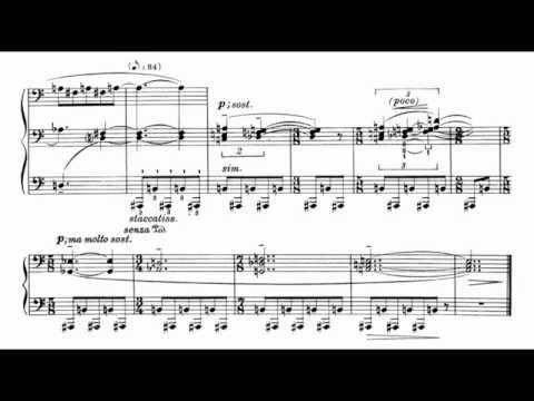 Luigi Dallapiccola - Quaderno Musicale di Annalibera
