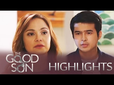 The Good Son: Olivia admits the truth | EP 82