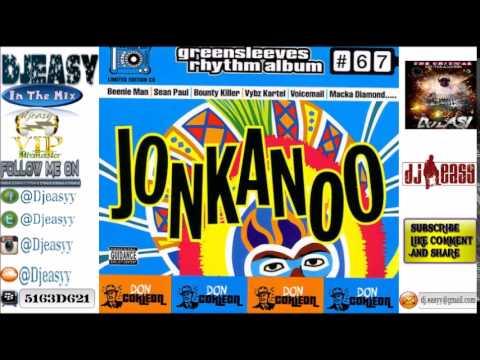Jonkanoo Riddim Mix 2005 (Don Corleon, Donovan 'Vendetta' Bennett) mix by djeasy