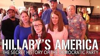 "Audiences React To ""Hillary"