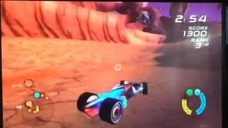 Hot Wheels Battle force 5 Battle mode #1