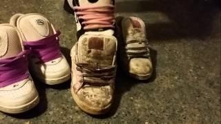 Adio Skate Sneaker