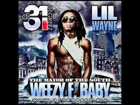 Lil Wayne - Ima Beast