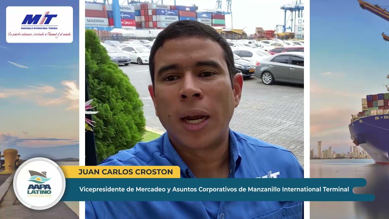Invitación a AAPA Latino 2021 en Cartagena
