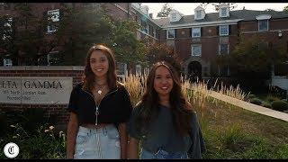 Trending Houses Delta Gamma Indiana University