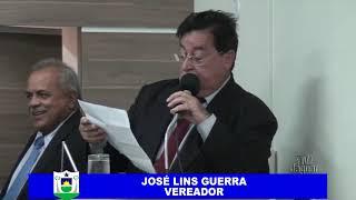 Eliezer Guerra pronunciamento 18 10 2018