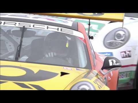 Porsche Carrera Cup Deutschland 2015: Zandvoort 05 - News