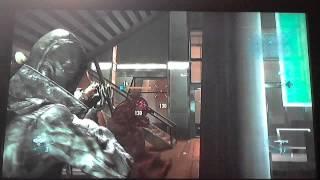 Resident Evil Revelations (PS3) - Raid Mode co-op часть14