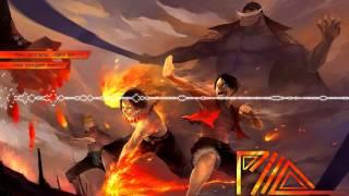 HD Dubstep   Fall Out Boy - Light Em Up (Nick Thayer Remix)