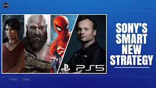 PLAYSTATION 5 ( PS5 ) - SONY'S SMART NEW STRATEGY / BLOODBORNE 4K 60 FPS PS5 / PS5 EVENT CLOSIN...