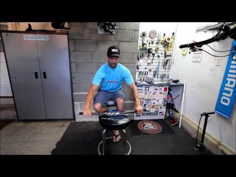 Mountain bike handlebar width