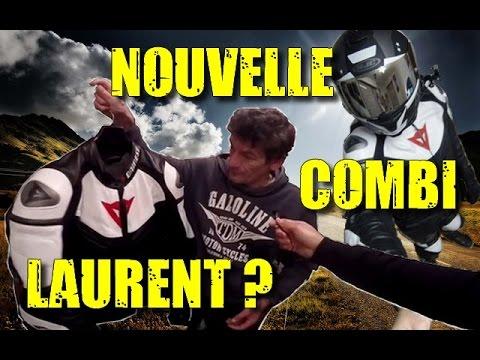 Vlog 1# J'AI RÉCUPÉRÉ  MA COMBINAISON ! [Avec Laurent Delahaye]