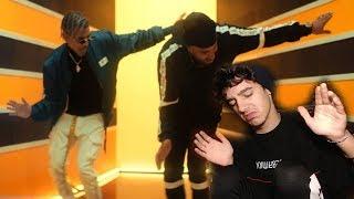 (REACCIÓN) Rauw Alejandro X Nicky Jam - Que Le Dé (Video Oficial)