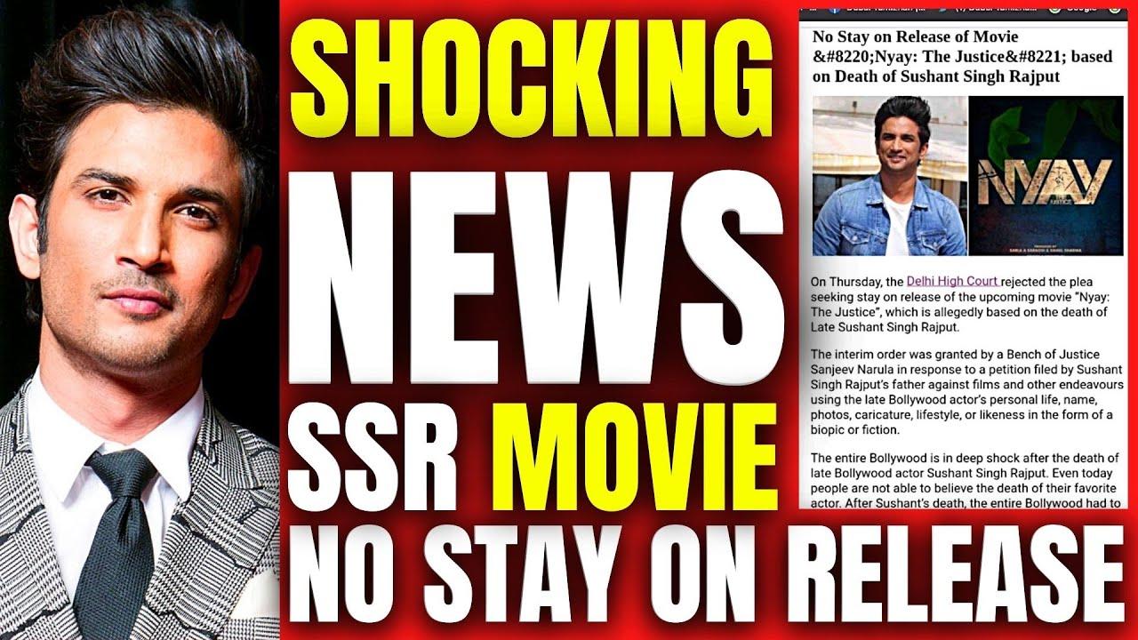 Shocking News | Delhi High Court | Sushant Singh Rajput | SSR | Dubai Tamizhan
