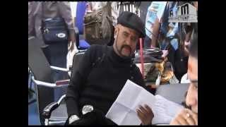 Sivaji - Behind the scenes with Mottai Boss; Superstar Rajinikanth