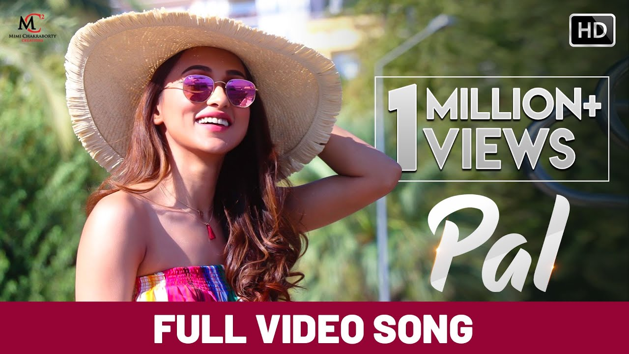 Pal | Official Music Video | Mimi Chakraborty | Baba Yadav | Dabbu | Mimi Chakraborty Creations