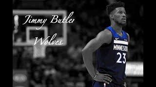 NBA- Jimmy Butler Mix|