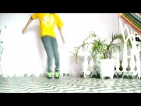 Dee.vah - Training [ Free Step ] Pt. 1