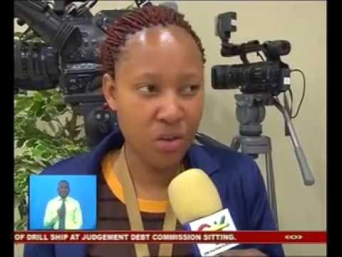 KUWAIT: MEDIA STAMPEDE