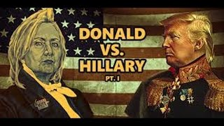 ytp the actual first presidential debate