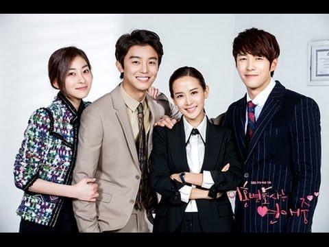 이혼변호사는 연애 중 /Divorce Lawyer in Love Korean Drama 2015