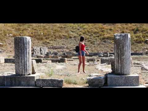 Albania Road Trip Spot
