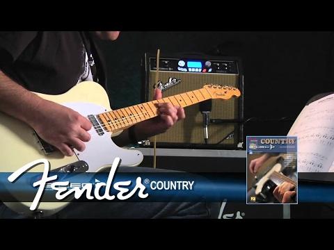 The G-DEC® 3 Guitar Play-Along Series | Fender