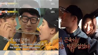 Spartace moments (part 6)