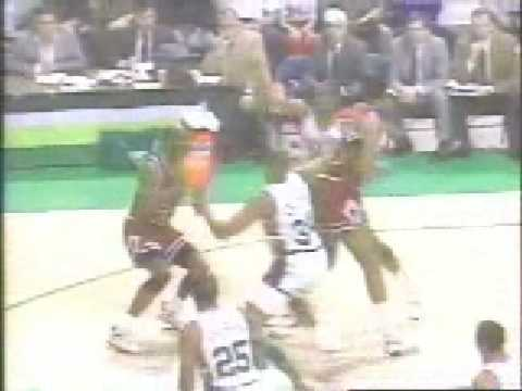Learning to Fly - Chicago Bulls 1991 Part 1