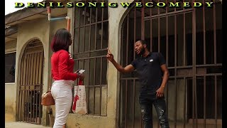 Valentine day - Denilson Chibuike Igwe