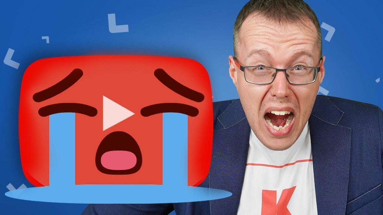 Новые правила YouTube с 10 декабря! Что меняется и почему это плохо?