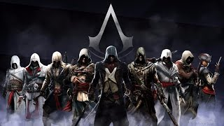 ТОП-10 игр серии Assassin's Creed /TOP 10 games of the series Assassin's Creed