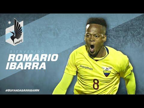 Romario Ibarra ● Welcome to Liga de Quito ?