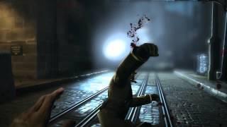 "Dishonored ""E3 2012: Геймплейный трейлер"""
