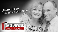 For Buyers Only Realty: St Augustine Buyers Agent, Nocatee/ Ponte Vedra/St Johns Buyer's Agent