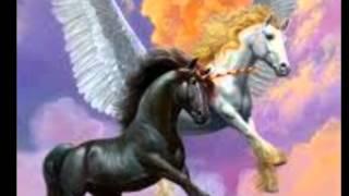 Pegasus Science Myth Project
