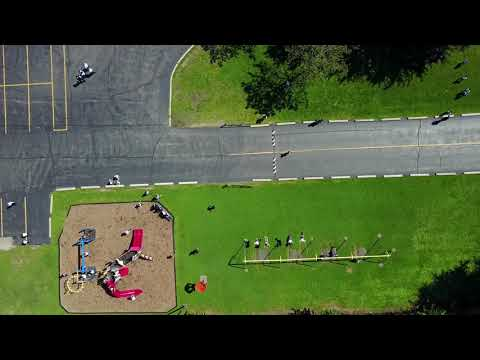 St. Mary Catholic Community School Drone Video