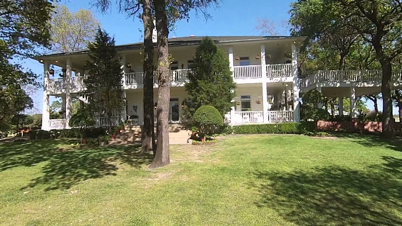 2860 Fm 2495 Athens Texas 450 Acre Equestrian Estate