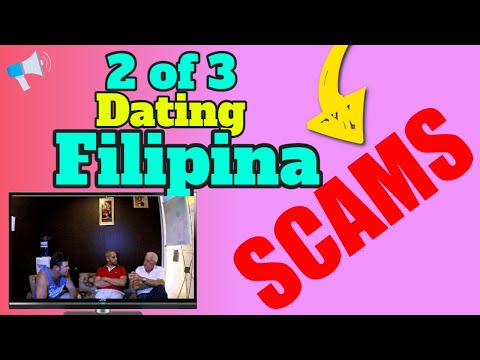 dating site phone scams