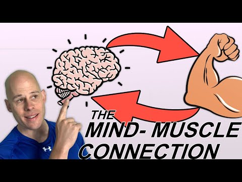 Mind Muscle Connection And Time Under Tension For Muscle and Strength