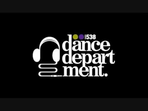 Dj Tiesto - Dance Department 09-05-1998