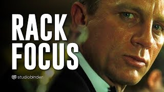 The Rack Focus: How to Guide Viewers Eyes with a Shot List (Casino Royale) #rackfocus